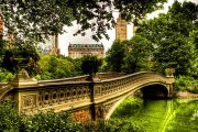Bridges-in-Central-Parks