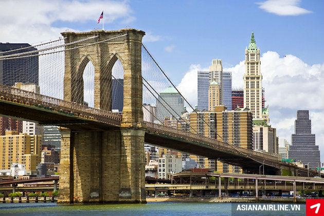Top 10 địa danh du lịch nổi bật ở New York (Phần 2)