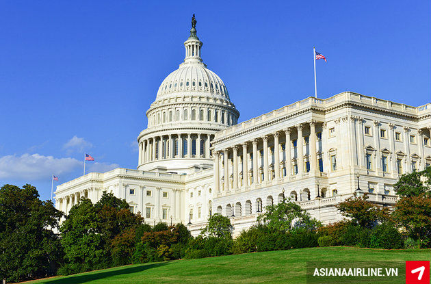 Muốn chinh phục Mỹ hãy đến Washington