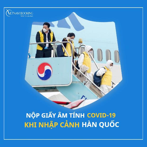 nhập cảnh Hàn Quốc