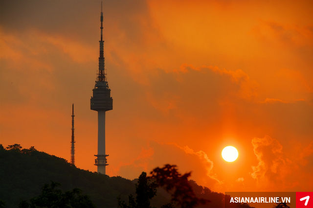 """Du lịch Seoul để không bỏ lỡ """"trải nghiệm xúc cảm"""""""