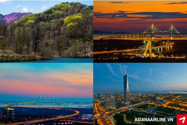 Asiana Airlines tưng bừng khuyến mãi tháng 3