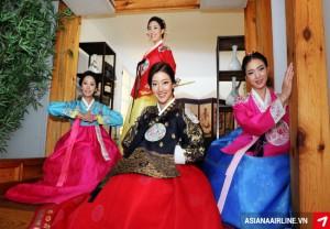 Những vị sứ giả nổi tiếng trên toàn thế giới tại Hàn Quốc