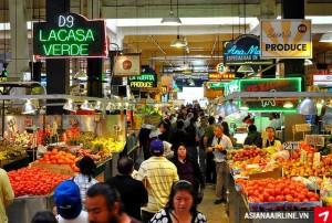 Gợi ý những điểm mua sắm lý tưởng tại Los Angeles