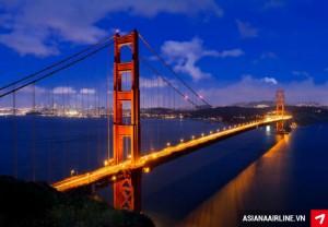 Những công trình kiến trúc nổi tiếng tại Mỹ