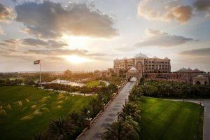 Choáng ngợp trước những khách sạn xa hoa nhất trên thế giới