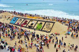 Những lễ hội đặc sắc nhất của người Hàn Quốc
