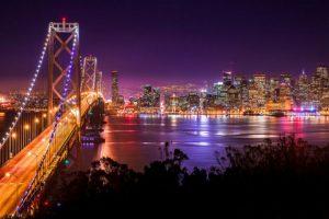 Top thành phố du lịch hàng đầu của Mỹ