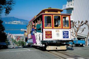 Những lý do bạn nên đến San Francisco