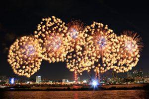 Trải nghiệm lễ hội lôi cuốn nhất Hàn Quốc