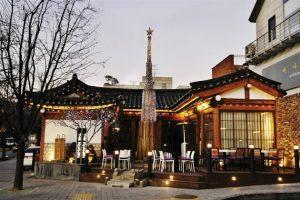 Những địa danh thu hút nhất ở Seoul