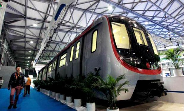 Trải nghiệm tàu điện ngầm từ sân bay thủ đô Bắc Kinh đến các điểm du lịch nổi tiếng