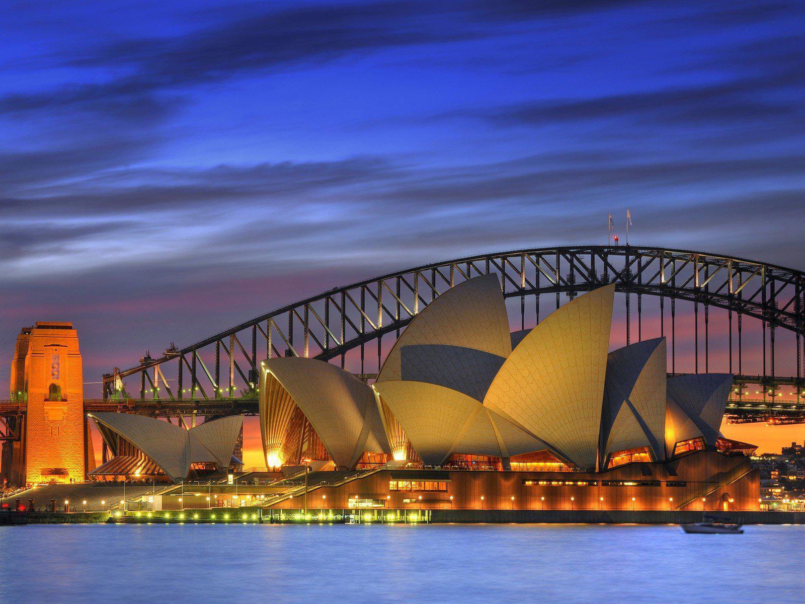 Đặt mua vé máy Scoot đi Sydney