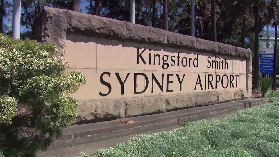 Săn vé máy bay đi Sydney