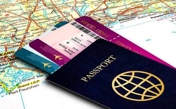 Mua vé máy bay đi Hàn Quốc