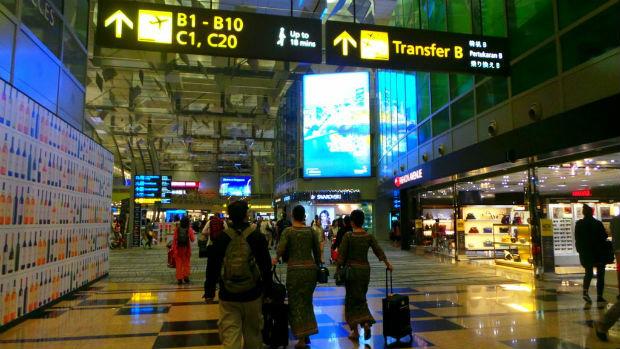 Đặt vé máy bay đi Hàn Quốc