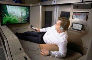 Các hạng vé máy bay Asian Airlines