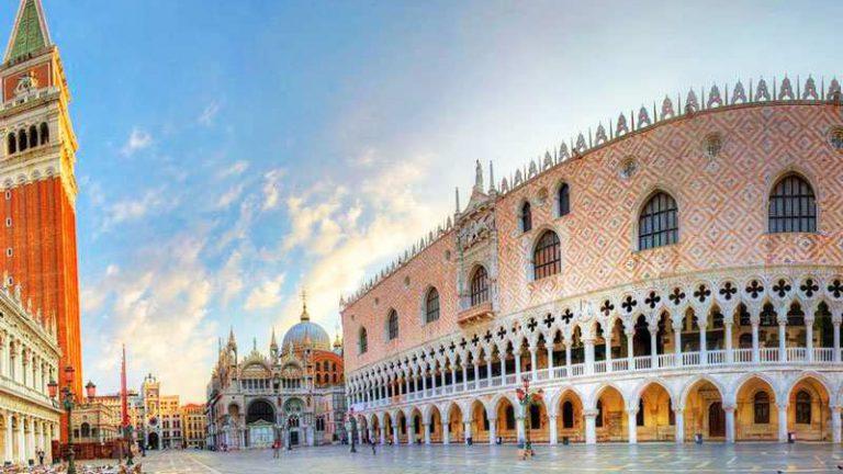 Vé máy bay đi Venice giá rẻ