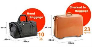 Quy định hành lý của hãng hàng không Asiana Ailines
