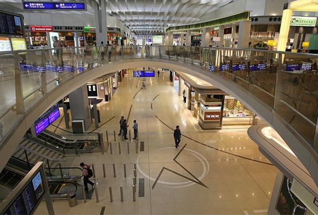 Vé máy bay đi HongKong