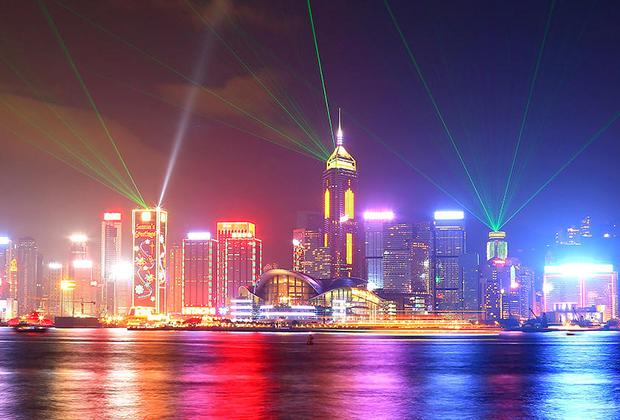 Giá vé máy bay đi HongKong hãng Asiana Airlines