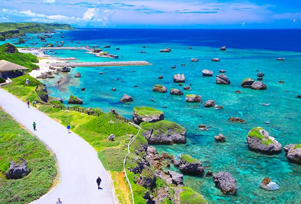 Vé máy bay đi Okinawa