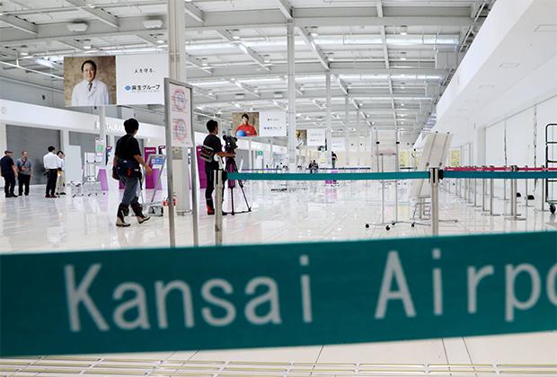 Giávé máy bay đi Osaka Asiana Airlines