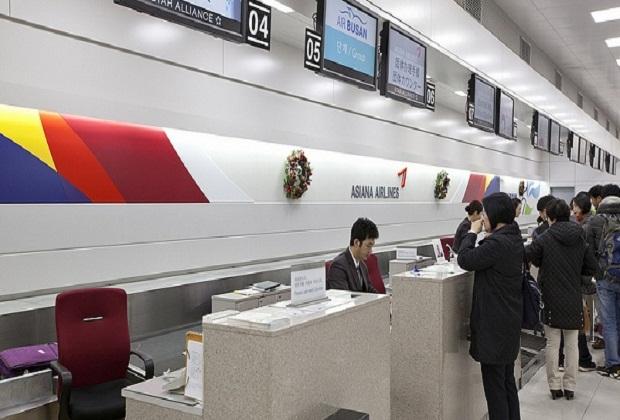Giá vé máy bay đi Quế Lâm hãng asiana
