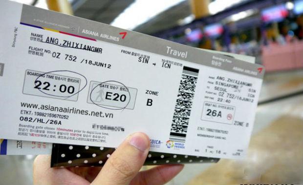 Đặt vé máy bay sớm có thật sự rẻ hơn không?