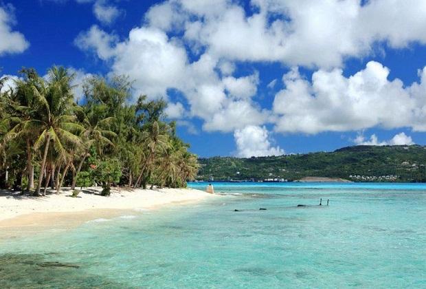 Vé máy bay đi Saipan giá rẻ