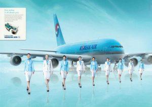 Đi máy bay từ Seoul đến Hà Nội mất bao lâu?