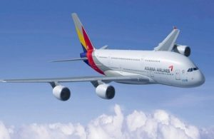 Hủy vé máy bay Asiana Airlinesvà những điều cần biết