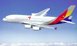 Kinh nghiệm săn vé máy bay giá rẻ Asiana Airlines