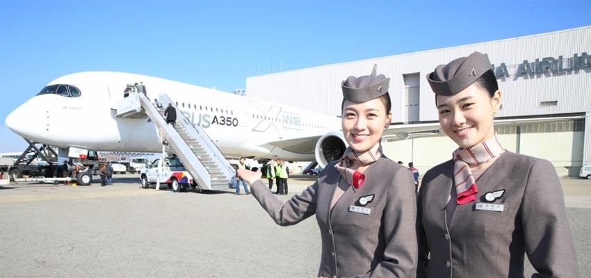 Số điện thoại tổng đài vé máy bay Asiana Airlines