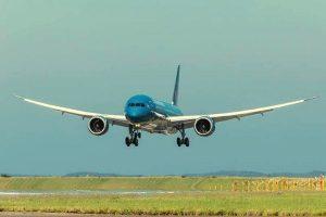 Tình hình đặt mua vé máy bay tết 2021?