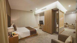 Giới thiệu khách sạn Mường Thanh Grand Sài Gòn Centre