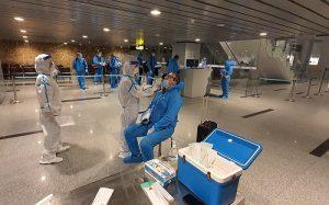 Các chuyến bay từ Nga về Việt Nam mới nhất