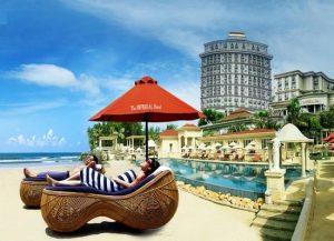 Top 10 khách sạn Vũng Tàu sang trọng view biển đẹp