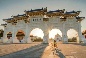 Vé máy bay đi Đài Loan giá rẻ 2021 | Lịch bay mới hàng tháng