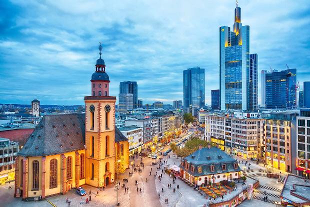 Vé máy bay đi Đức giá rẻ, lịch bay mới nhất 2021