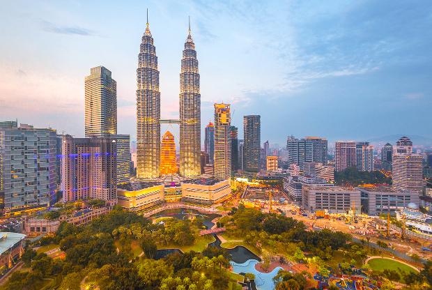 Vé máy bay đi Malaysia giá rẻ, thông tin chuyến bay trong năm 2021