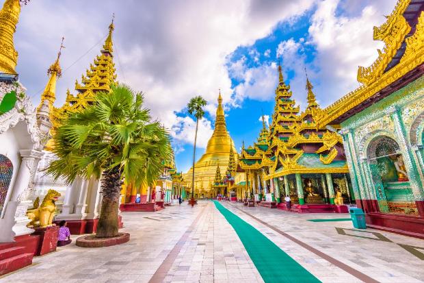 Vé máy bay đi Myanmar giá rẻ, thông tin những chuyến bay mới nhất
