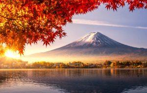 Vé máy bay đi Nhật Bản giá rẻ | Thông tin chuyến bay trong năm 2021