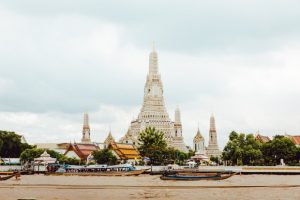 Vé máy bay đi Thái Lan giá rẻ 2021 | Thông tin chuyến bay mới nhất