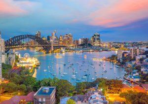 Vé máy bay đi Úc giá rẻ 2021 | Thông tin chuyến bay hàng tháng