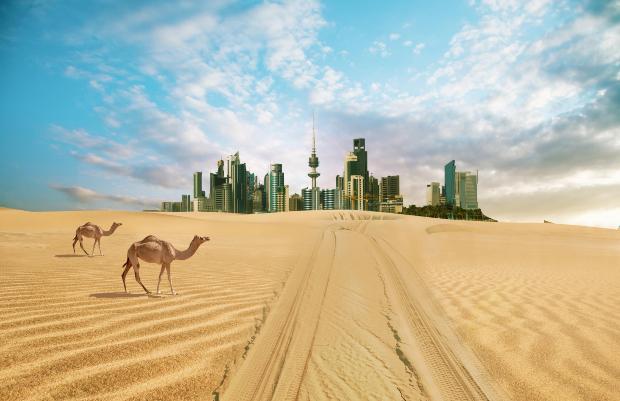 Vé máy bay đi Kuwait giá rẻ, cập nhật chuyến bay 2021