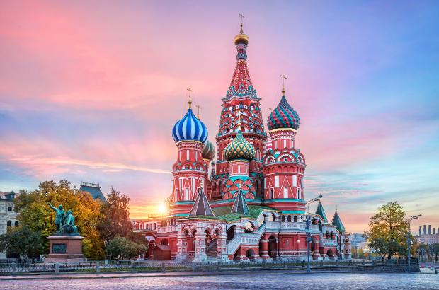 Vé máy bay đi Moscow giá rẻ 2021, khám phá thủ đô cổ kính của nước Nga