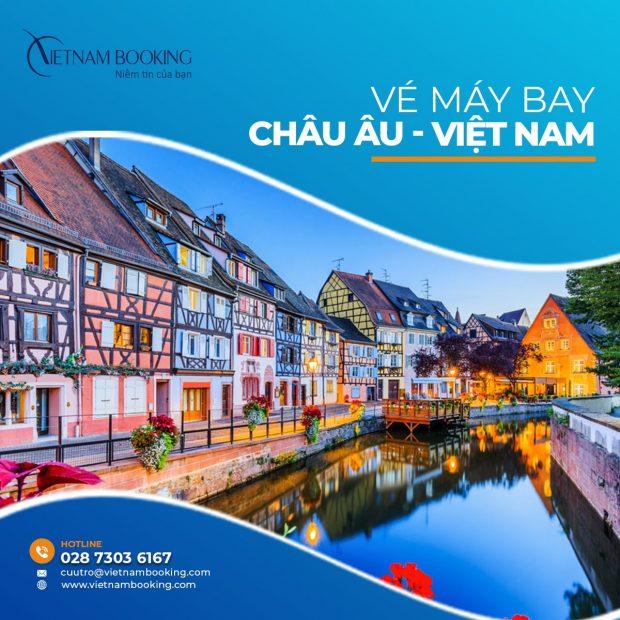 Tháng 8 này chuyến bay từ Estonia về Việt Nam sẽ khởi hành đưa người Việt hồi hương