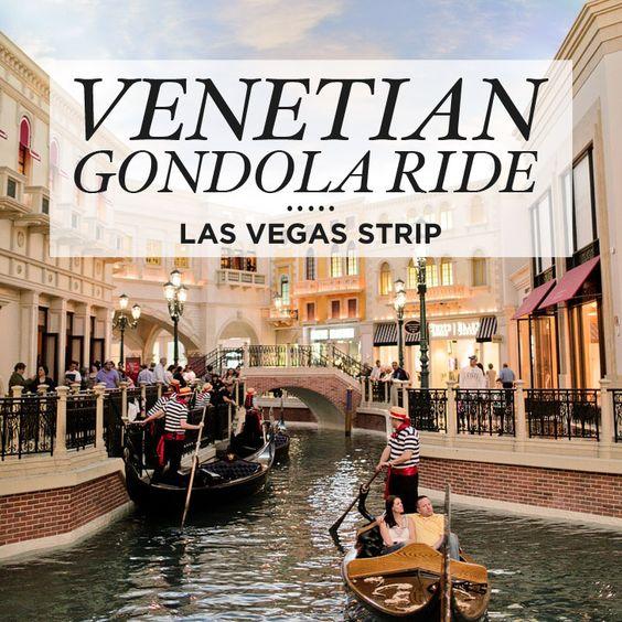The Venetian Las Vegas - khách sạn sang trọng phức hợp khu nghỉ dưỡng nhất nhì Las Vegas