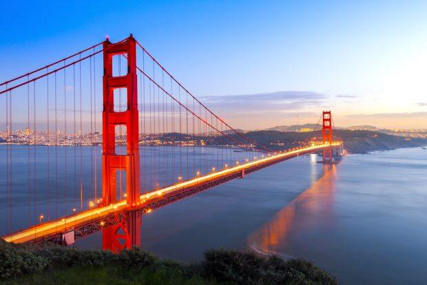 [ĐẶT NGAY] Vé máy bay từ TP Hồ Chí Minh đi San Francisco
